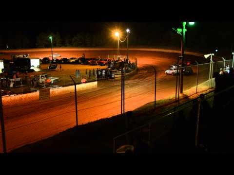 Laurens speedway fwd race 7 12 14