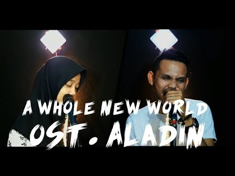 A Whole New World Original Recording