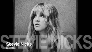 Stevie Nicks   Landslide  HQ Lyrics