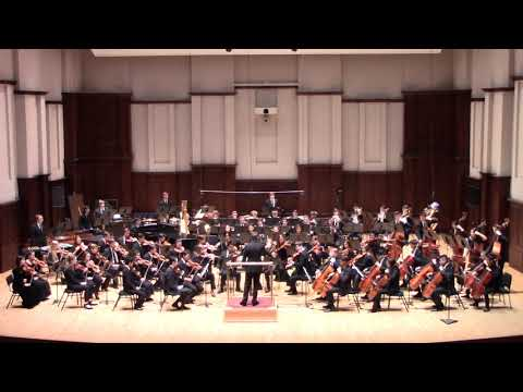 The B-Sides (Bates) Performed By The Detroit Symphony Youth Orchestra