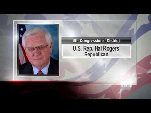 Rep. Hal Rogers | 2016 Election Speeches | KET