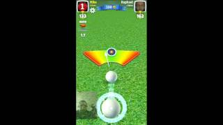 Golf Clash - Double Draw with Two Hole-In-Ones!
