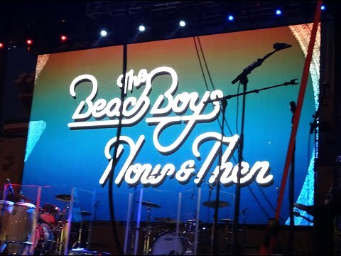 The Beach Boys - Full concert - live - LA Fleet Week - San Pedro, Los Angeles CA - September 1, 2018