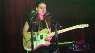 Tash Sultana - Jungle @ The Borderline, London 15/09/2016