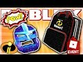 HOW TO GET THE GALACTIC HELM & INCREDIBLES 2 BACKPACK!! (ROBLOX HEROES EVENT 2018 - Swordburst 2!)