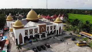 Download Perkembangan pembangunan makam syekh burhanuddin