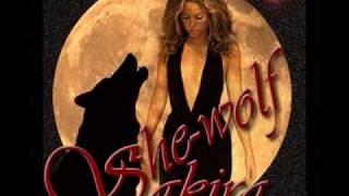 Shakira - She Wolf / La Loba (Spanish Version)