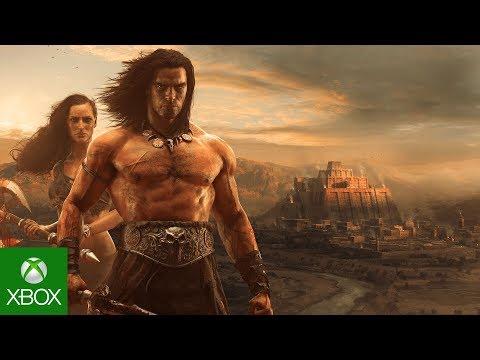 Conan Exiles - Xbox One/The Frozen North Launch Trailer