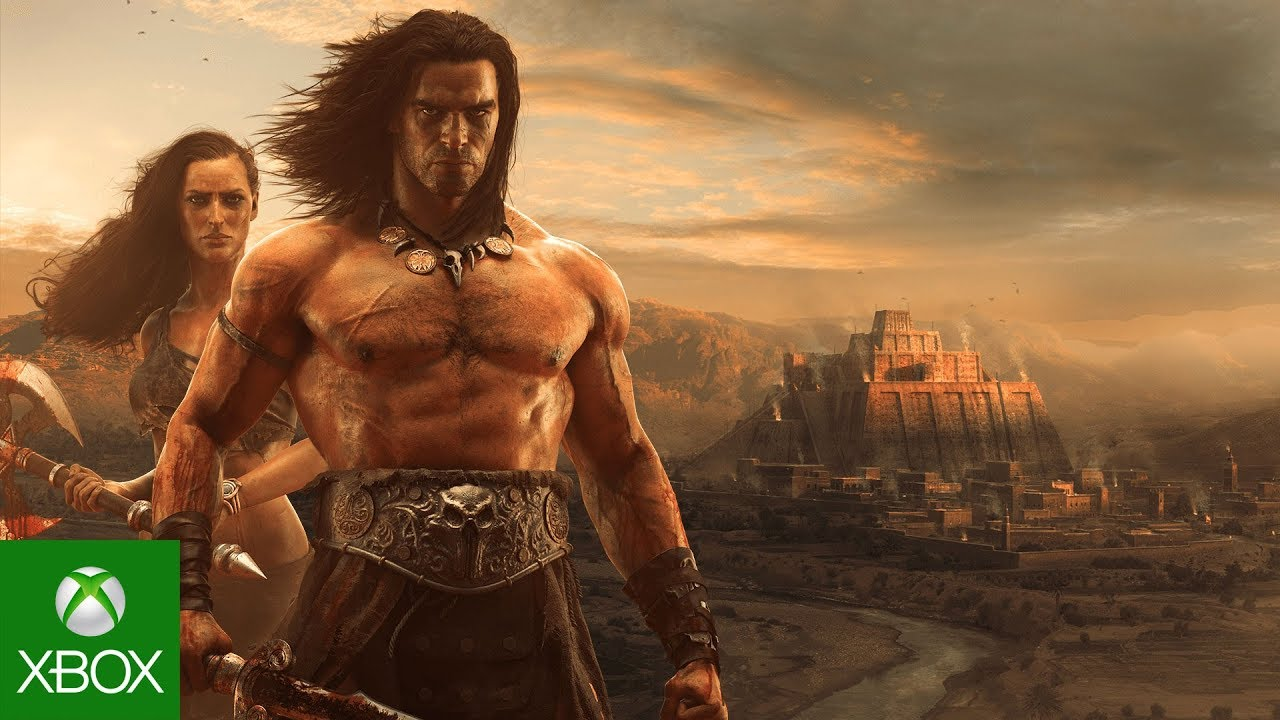 how to cook conan exiles xbox one