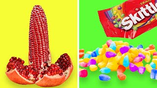 21 PARTY FOOD IDEAS FOR A PERFECT WEEKEND!