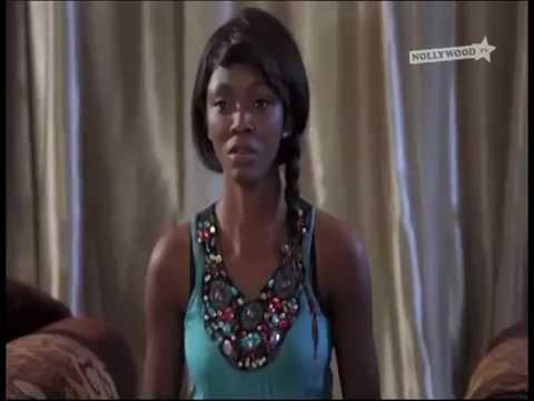 NOLLYWOOD FILM LA FAMILLE KAMARA