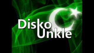 Jazba-e-Junoon (diskounkle remix)