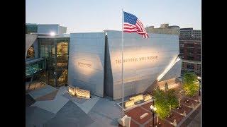 #309 США: Новоорлеанский сериал. The National WWII Museum