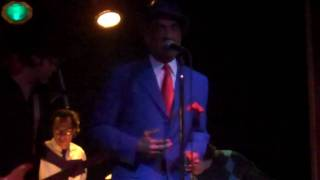 Andre Williams - Hallelujah/Proud Mary (Chelsea