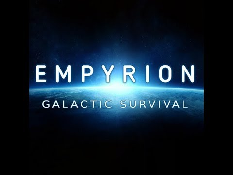 Empyrion   Galactic Survival - How to use the ore scanner in Alpha 7