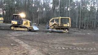 2011 D5K LGP  VS 1968 D4D