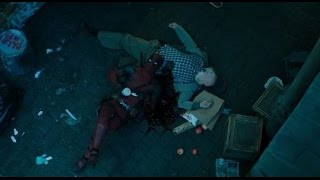 Deadpool 2 | HD Trailer (english)