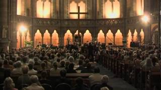Johannes Brahms - Violinkonzert D-Dur - 1. Satz