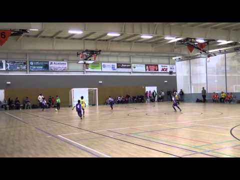 FutsalRVA U9 highlights from 2016 US Youth Futsal Nationals