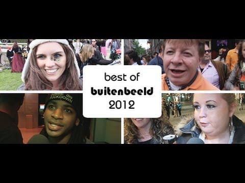 Flabber - The Best of Buitenbeeld 2012