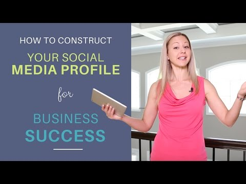 How To Optimize Your Social Media Profile For Network Marketing Success