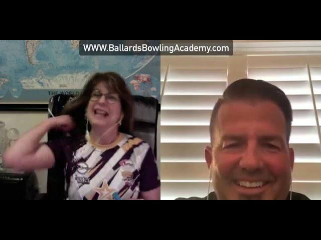 Kicking Back with Ballard's Bowling Academy Ep. 22 with Hank Boomershine