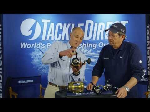 New Shimano Stella SWB Saltwater Spinning Reels W/ Larry Dahlberg At TackleDirect
