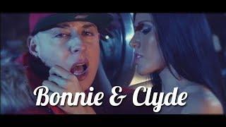 Cosculluela ❌ Natti Natasha _ Bonnie & Clyde