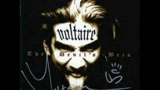 Voltaire - The Chosen