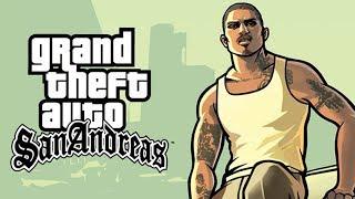 Grand Theft Auto - GTA San Andreas Gameplay Walkthrough Part 4 // BEST GAME EVER ! ( GTA LIVE )