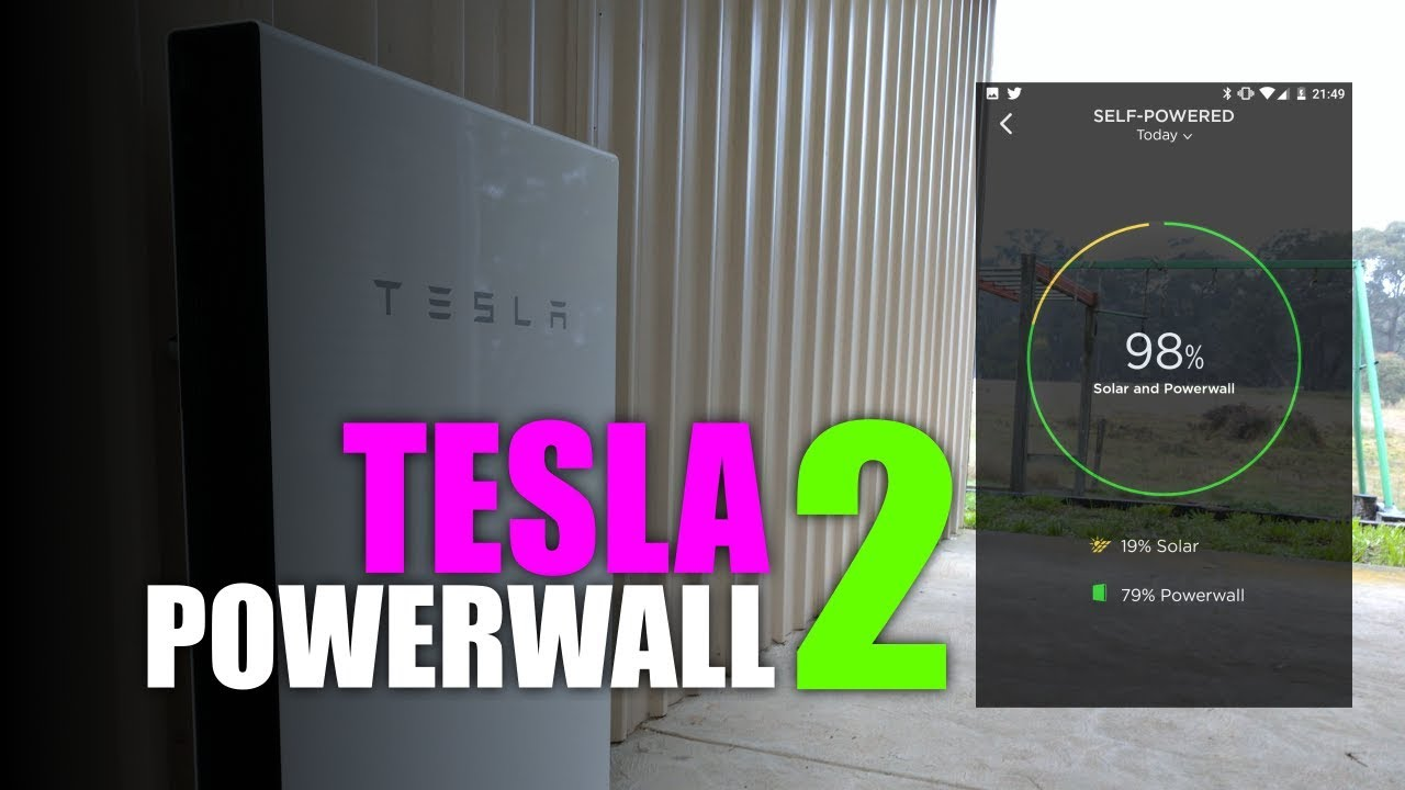 how to become a tesla powerwall installer