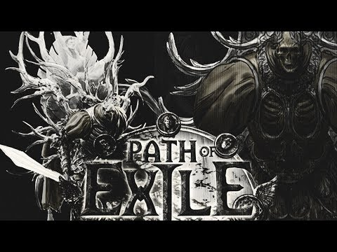 Path of Exile HC | 3.0 How I'm Approaching My Atlas! ( Strand nerfed )