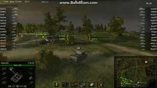 Озвучка экипажа для World of Tanks 0.8.7