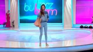 Bu Tarz Benim TV8   29 Ocak 2015 Perşembe 16.Bölüm Nazlı Sultan Yayla Podyum Yürüyüşü
