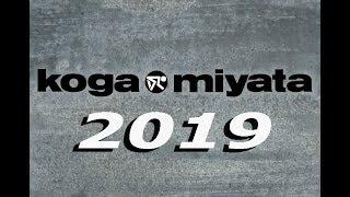 KOGA MIYATA 2019  Bike Collection