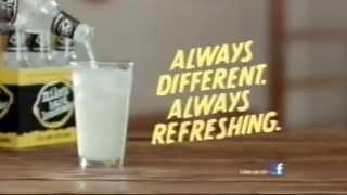 Mike's Hard Lemonade Commercial