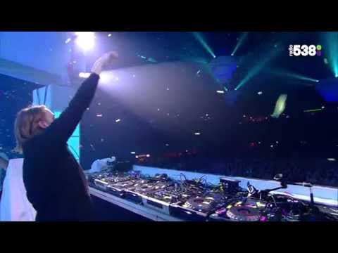 Bingo Players (Live @ 538JingleBall Winterfestival)