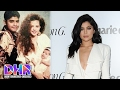 Selena Gomez & The Weekend Look Like Her Parents - Kylie Dissed Trying To Trademark KYLIE (DHR)