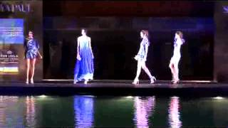 Satya Paul's range of party wear Sarees, Tunics and Dresses Thumbnail
