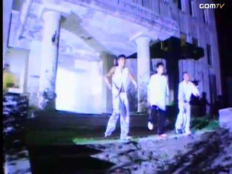 SeoTaiji & boys - 3rd : dreaming for 'BalHae'(발해를 꿈꾸며)