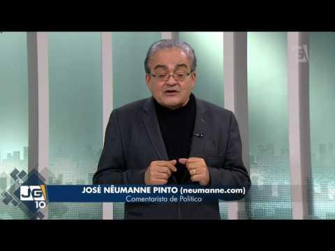 José Nêumanne Pinto/ Campanha de Dilma e Temer sob   suspeita no TSE