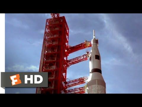 Apollo 13 1995  Go for Launch  311  Movies