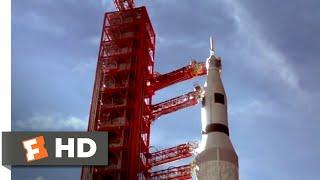Apollo 13 (1995) - Go For Launch Scene (3/11) | Movieclips