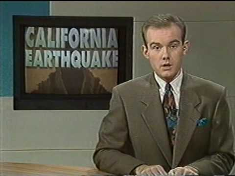 WEVV-TV 9pm News, November 1992