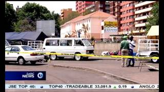 Video Joburg taxi rank shooting related to rivalry download MP3, 3GP, MP4, WEBM, AVI, FLV Juli 2018