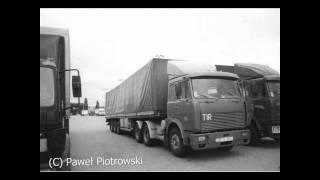 Stare Ciężarówki