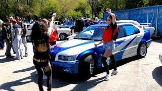 Чемпионат России по автозвуку в г. Орск 18.05.2019. Блог-фильм