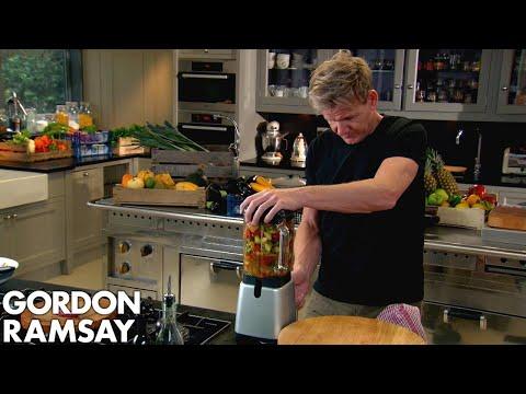Veganuary Recipes With Gordon Ramsay | Part Two