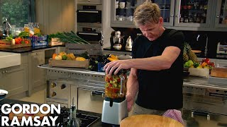 Veganuary Recipes With Gordon Ramsay  Part Two