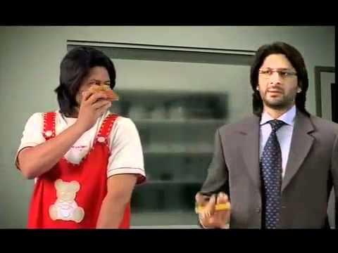 Dominos Pizza Ad Featuring Pooja Ruparel